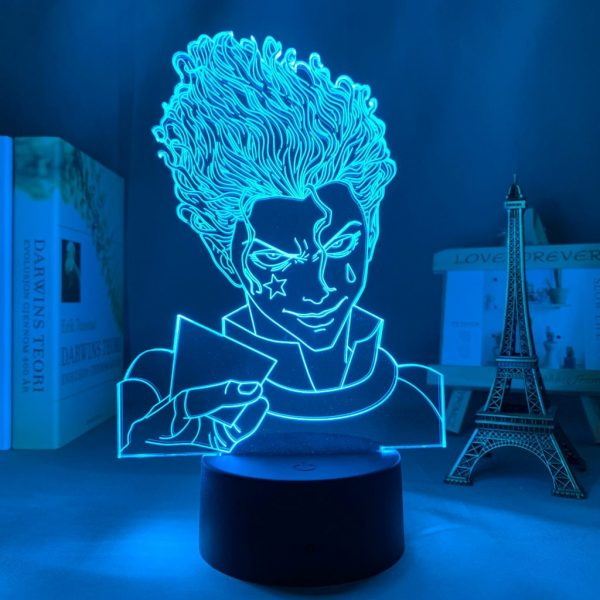 product image 1689154695 - Anime 3D lamp