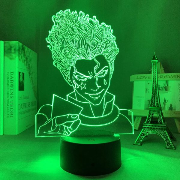 product image 1689154701 - Anime 3D lamp