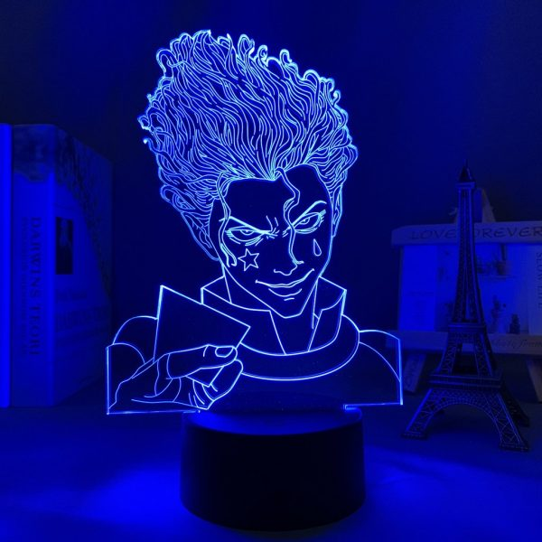 product image 1689154702 - Anime 3D lamp