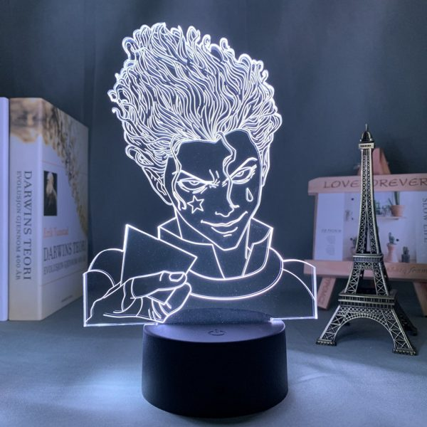 product image 1689154703 - Anime 3D lamp