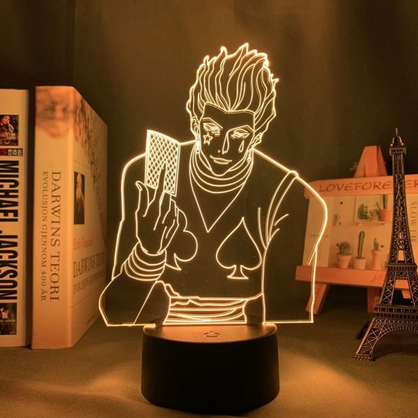 product image 1689585427 - Anime 3D lamp