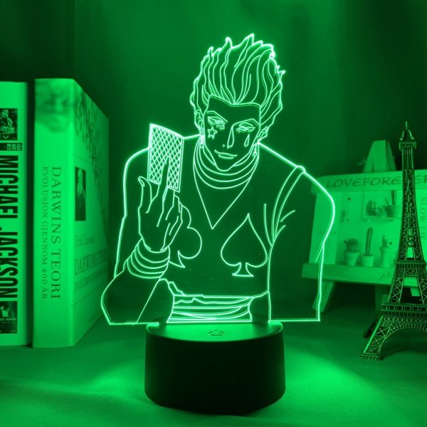 product image 1689585437 - Anime 3D lamp