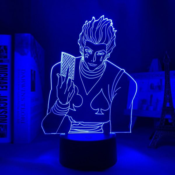 product image 1689585438 - Anime 3D lamp