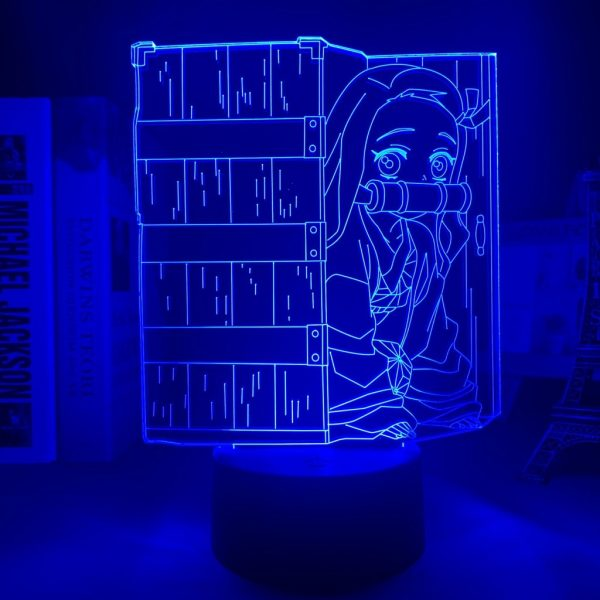 product image 1690536049 - Anime 3D lamp