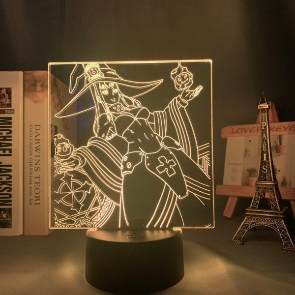 product image 1690660074 - Anime 3D lamp