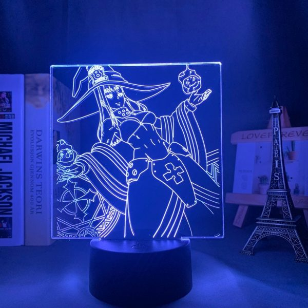 product image 1690660075 - Anime 3D lamp