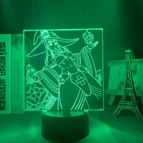 product image 1690660080 - Anime 3D lamp
