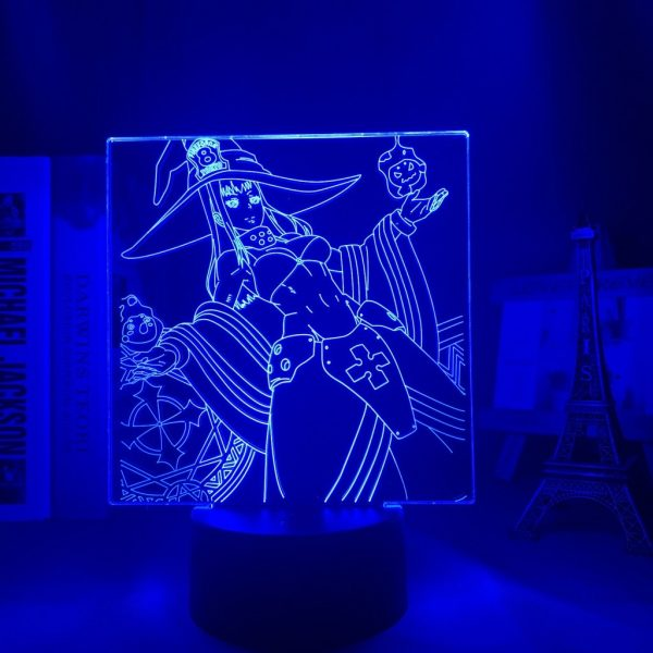 product image 1690660081 - Anime 3D lamp