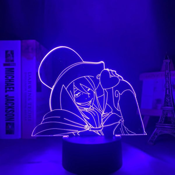 product image 1690660256 - Anime 3D lamp