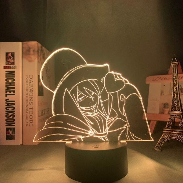 product image 1690660257 - Anime 3D lamp