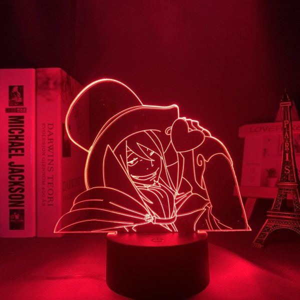 product image 1690660261 - Anime 3D lamp