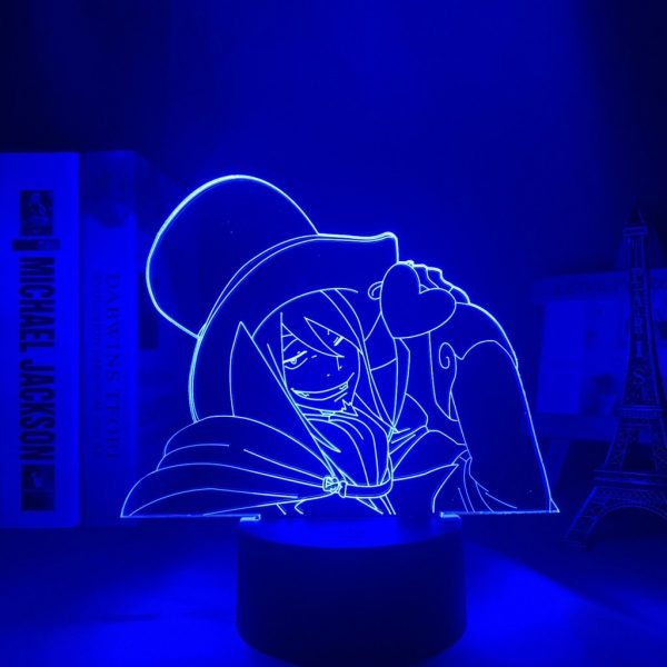 product image 1690660263 - Anime 3D lamp