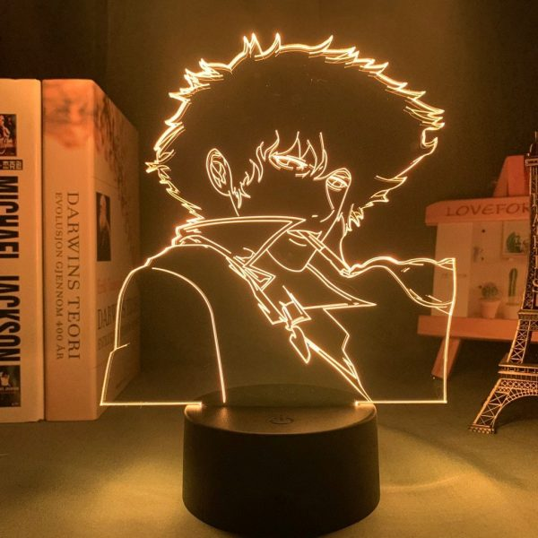 product image 1690660900 - Anime 3D lamp