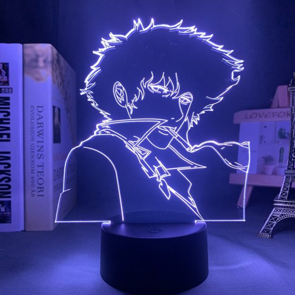 product image 1690660907 - Anime 3D lamp