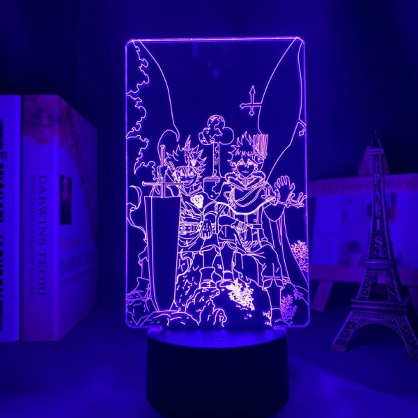 product image 1690661639 - Anime 3D lamp