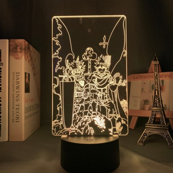product image 1690661640 - Anime 3D lamp