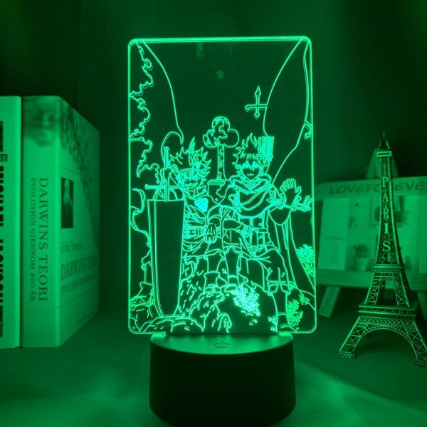 product image 1690661645 - Anime 3D lamp