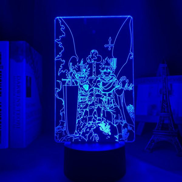 product image 1690661646 - Anime 3D lamp