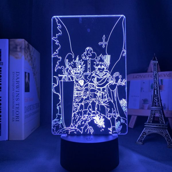 product image 1690661647 - Anime 3D lamp