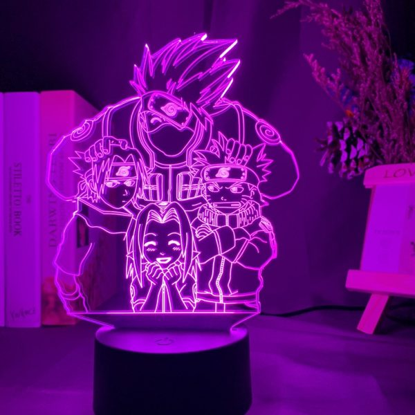 product image 1691500784 - Anime 3D lamp