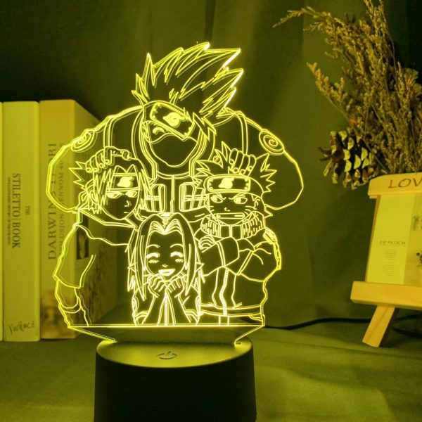 product image 1691500786 - Anime 3D lamp