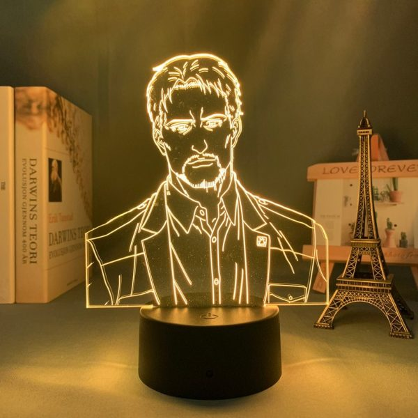 product image 1692336512 - Anime 3D lamp