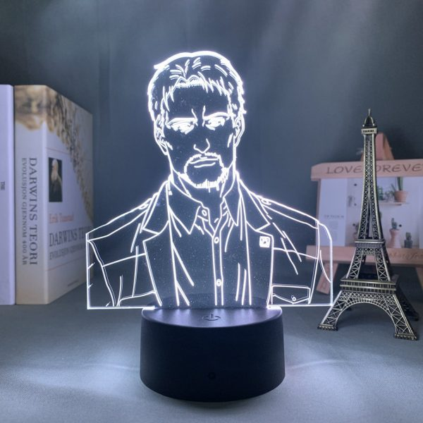 product image 1692336524 - Anime 3D lamp
