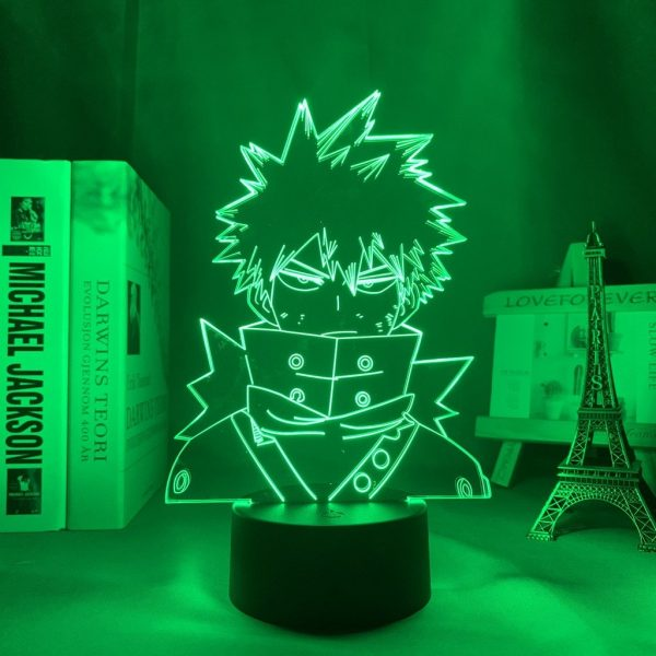 product image 1694160927 - Anime 3D lamp
