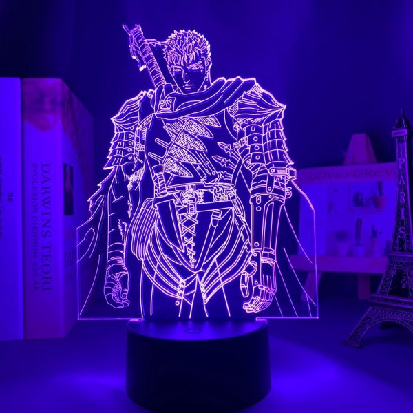 product image 1694524201 - Anime 3D lamp