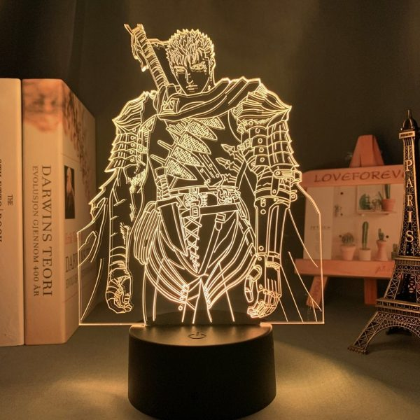 product image 1694524202 - Anime 3D lamp