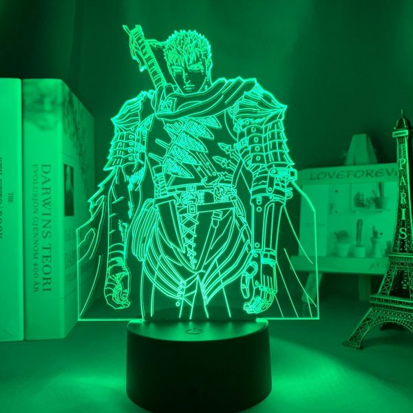 product image 1694524207 - Anime 3D lamp