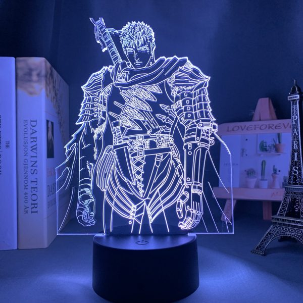 product image 1694524209 - Anime 3D lamp