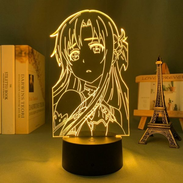 product image 1694630056 - Anime 3D lamp