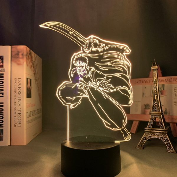 product image 1695445628 - Anime 3D lamp