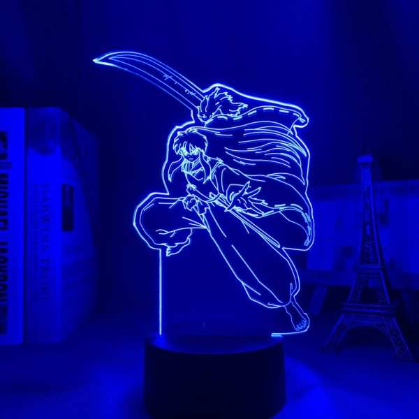 product image 1695445635 - Anime 3D lamp
