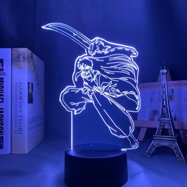 product image 1695445636 - Anime 3D lamp