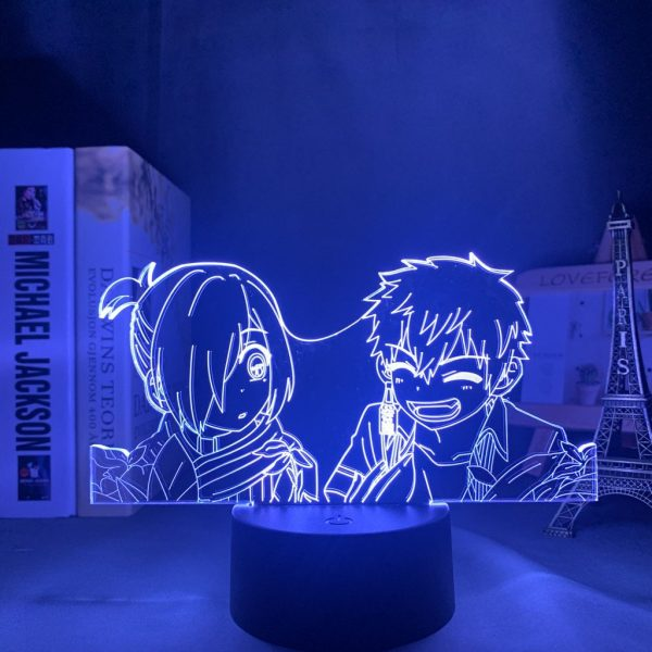 product image 1695447042 - Anime 3D lamp