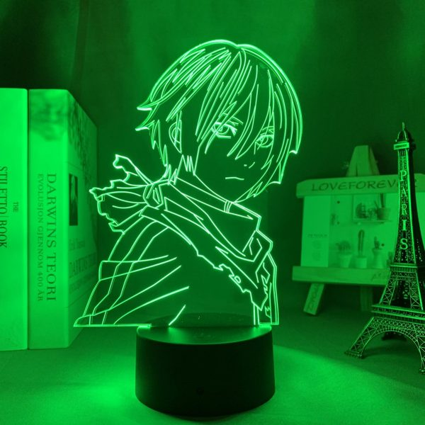product image 1695795142 - Anime 3D lamp