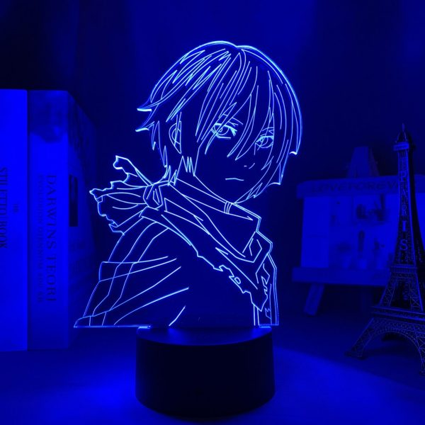 product image 1695795143 - Anime 3D lamp