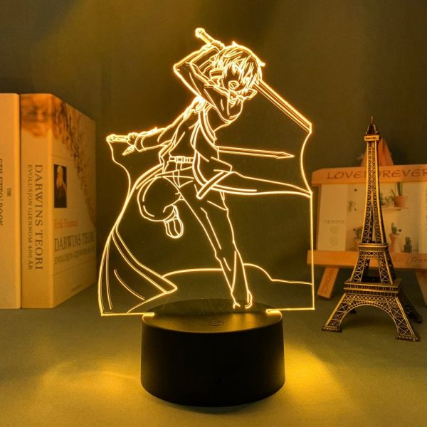 product image 1698322790 - Anime 3D lamp