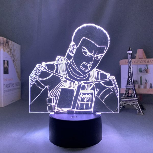 product image 1698808660 - Anime 3D lamp