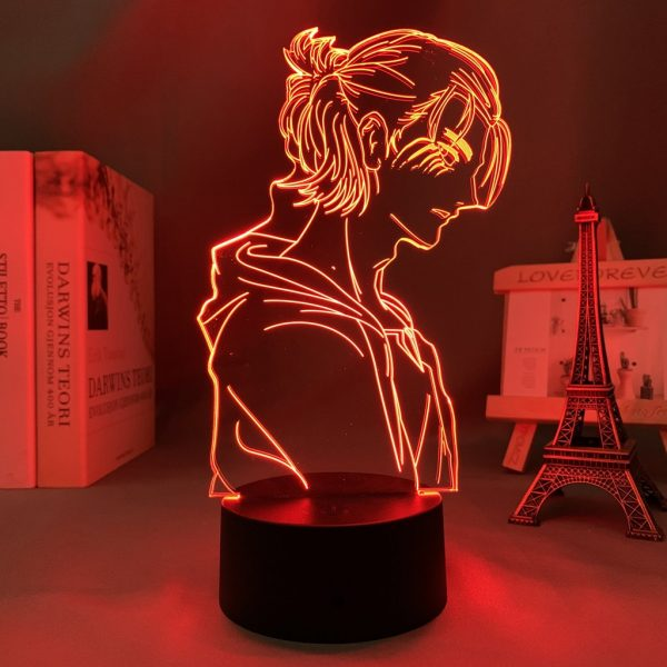 product image 1698808840 - Anime 3D lamp