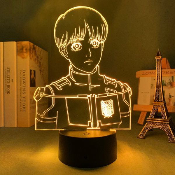 product image 1698808884 - Anime 3D lamp