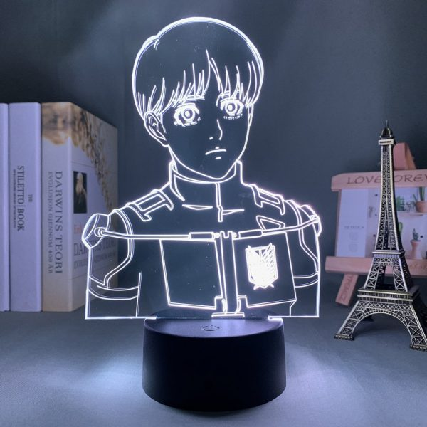 product image 1698808893 - Anime 3D lamp