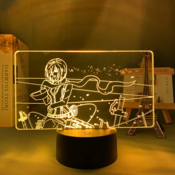 product image 1698809087 - Anime 3D lamp