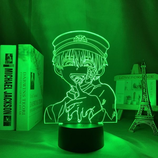 product image 1700085760 - Anime 3D lamp