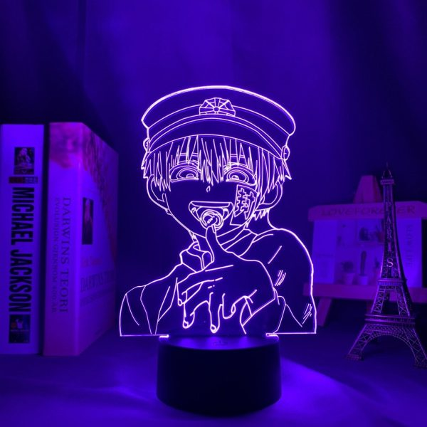 product image 1700085771 - Anime 3D lamp