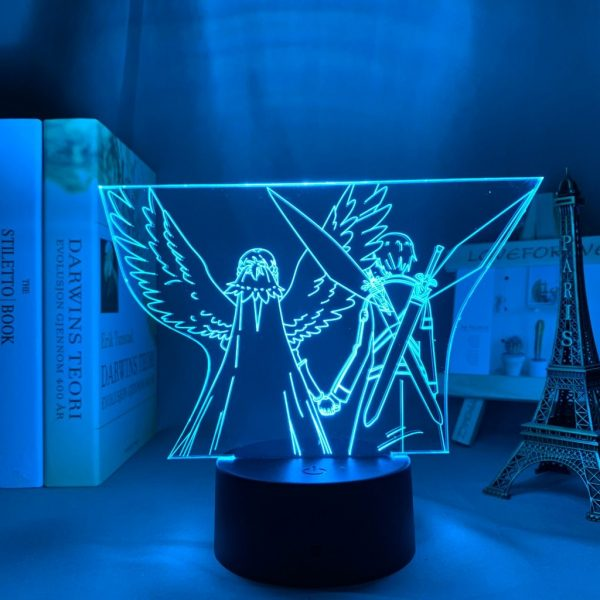 product image 1700736761 - Anime 3D lamp