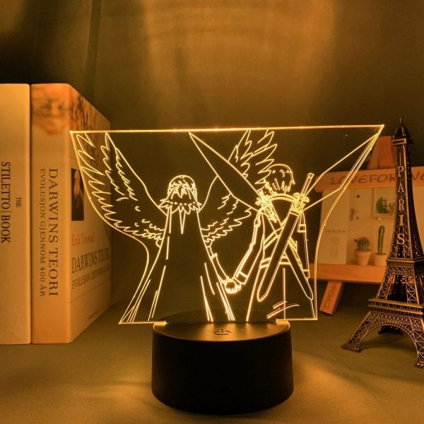 product image 1700736762 - Anime 3D lamp