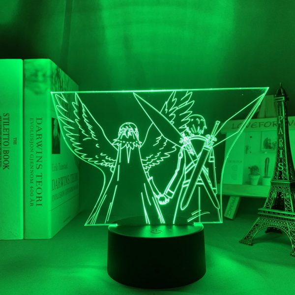product image 1700736770 - Anime 3D lamp